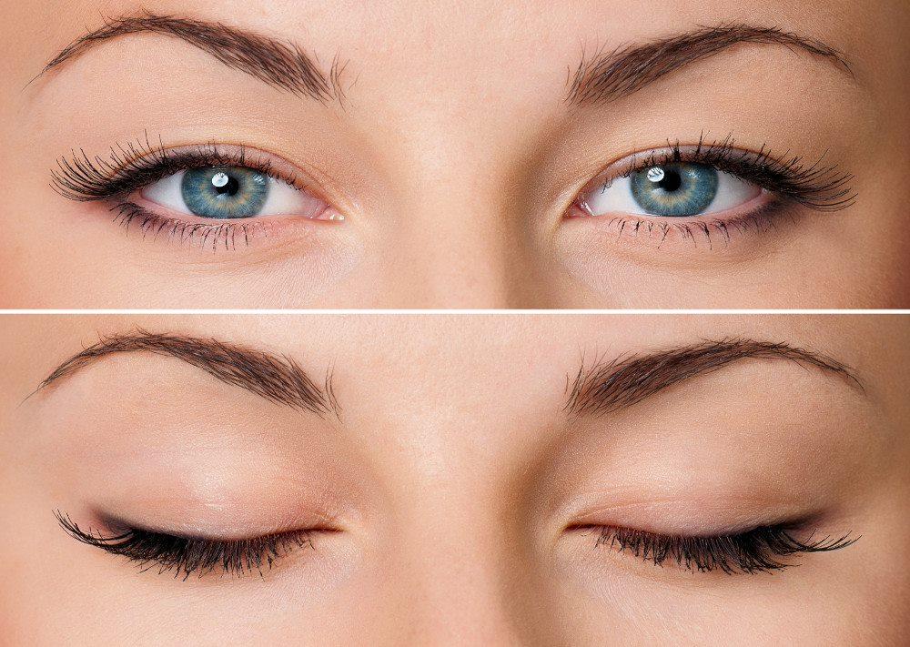 Chớp mắt là bài tập cho mắt đơn giản nhất